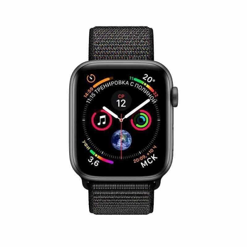 ремонт Apple Watch Днепр