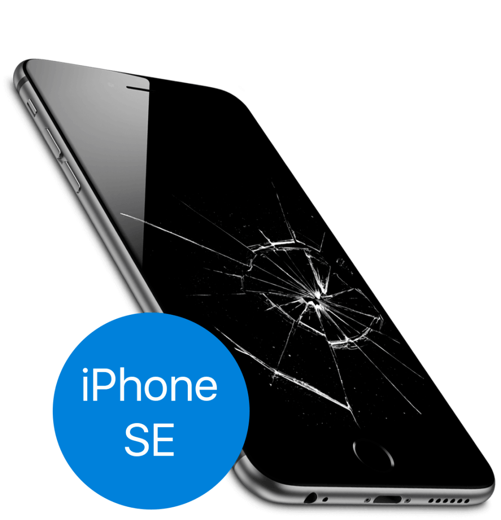 Замена стекла iPhone се