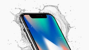водонепроницаемость айфон