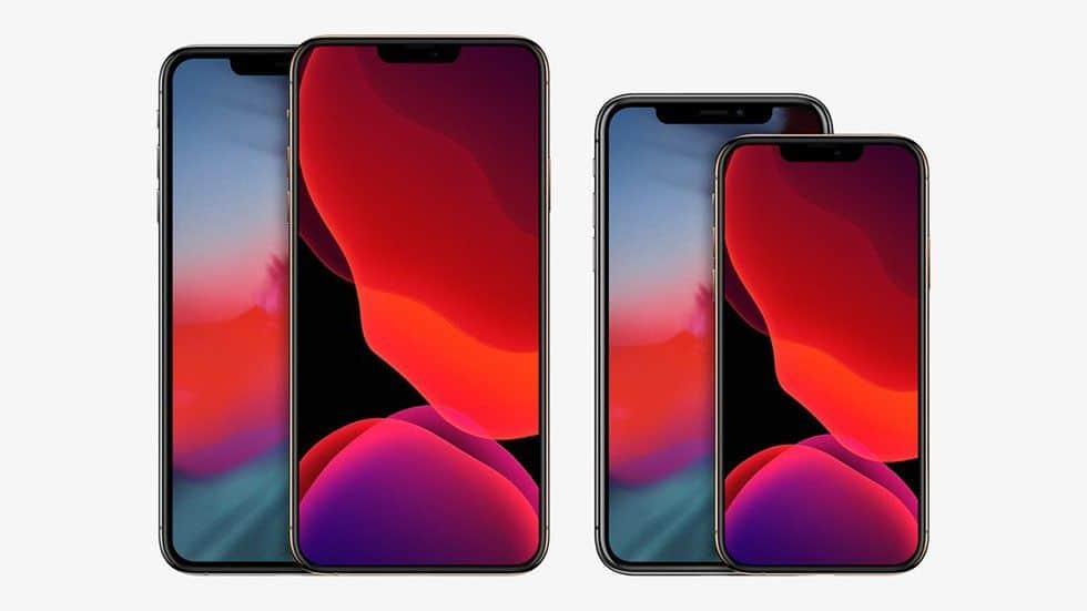 iPhone в 2020