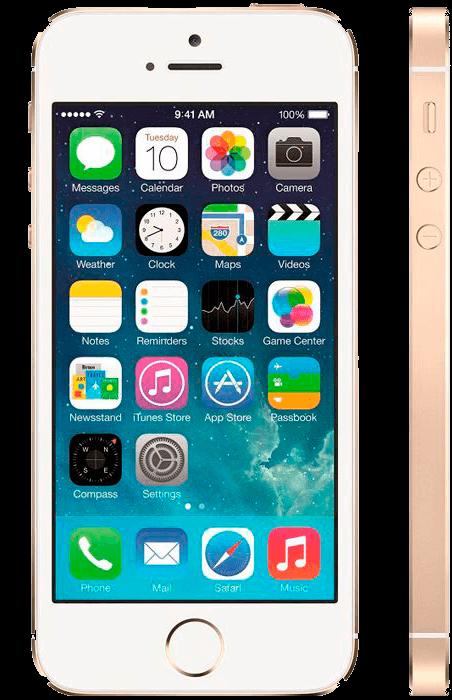 Ремонт iPhone 5S Днепр