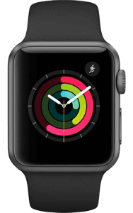 Ремонт Apple Watch Series