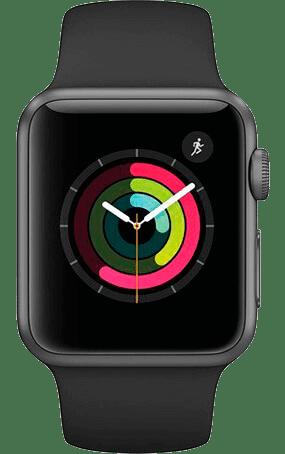 Ремонт Apple Watch Series