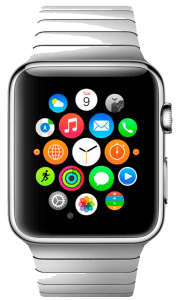 Ремонт Apple Watch 2015
