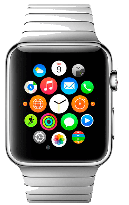 Ремонт Apple Watch 2015