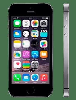 Ремонт iPhone 5 Днепр