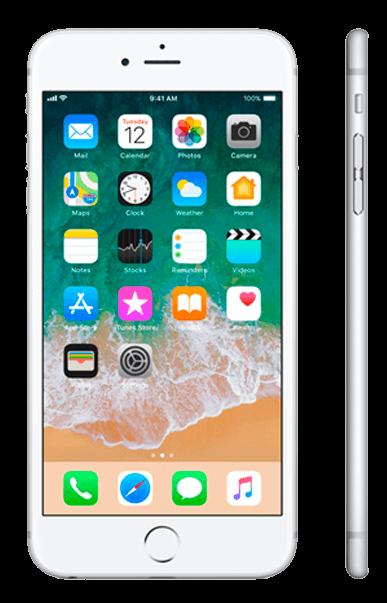 Ремонт iPhone 6S plus Днепр