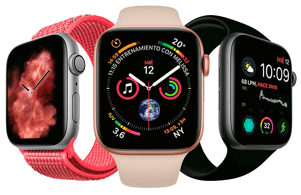Ремонт Apple Watch в Днепре