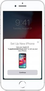Как перенести данные со старого iPhone на iPhone 11 или iPhone 11 Pro