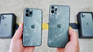 тест iphone 11 pro max