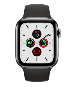 Ремонт Apple Watch Series 5