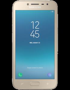 Ремонт Galaxy J2 (2018)