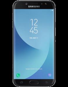 Ремонт Galaxy J7 (2017)
